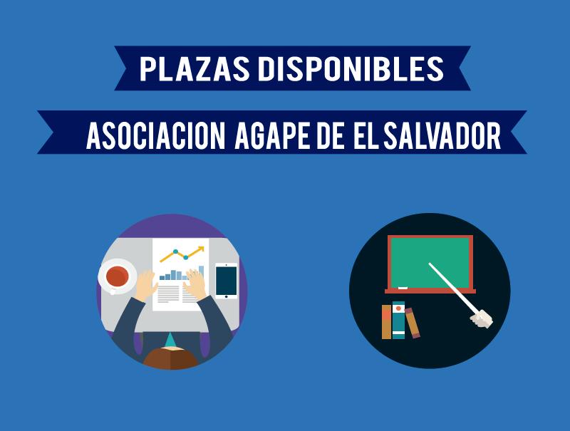 Plazas disponibles en agape agosto 2016 for Plazas docentes disponibles 2016